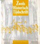 Cornelissen, Wil. (e.a. redactie) - Zwols Historisch Tijdschrift (9e jaargang - 1992, nr. 4, pag. 110-119)