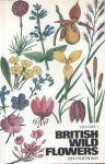 Hutchinson, John - British Wild Flowers (2 delen)