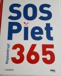 HUYSENTRUYT, Piet, SMEDTS, Frank - SOS Piet 365 dagen