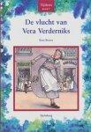 Broere, Rien - De vlucht van Vera Verderniks.
