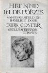 Coster, Dirk (samenstelling en inleiding) - Het kind in de poëzie