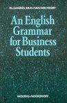 Koning P.L.  Voort van der P.J. - An English Grammar for Business Students