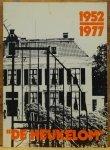 Harmsma, H. / Weelden, Dr. J. - 1952  -1977  De Heukelom, 25 jaar dienstverlening aan meervoudig gehandicapte blinden en slechtzienden in Haren, prov. Groningen