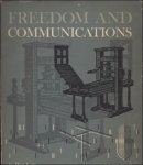 Lacy Dan - FREEDOM AND COMMUNICATIONS.
