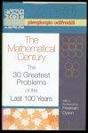 Odifreddi, Piergiorgio, 1950- - The mathematical century : the 30 greatest problems of the last 100 years , Matematica del Novecento.