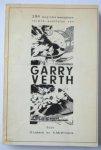 Garry Verth  O. Lebeck en A. Mc Williams - 384 pagina's weergaloze ruimte-avonturen van Garry Verth