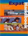 an. - Expat Handboek. De Wegwijzer voor leven en werken in het Buitenland.