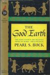 Buck, Pearl S. - The Good Earth