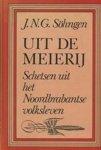 J. N. G. Söhngen - Uit de Meierij