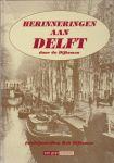 Dijksman, Jo, Rob Dijksman - Herinneringen aan Delft