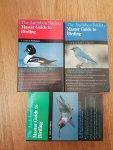 Farrand  John(ed) - The Audubon Society Master Guide to Birding, 3 delen