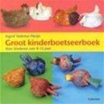 Tadema-Florijn, I. - Groot kinderboetseerboek