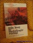 Gribling, J.P. - Mijn leven in revolutionair Rusland. uit het dagboek van Iwan Iwanowitsj.