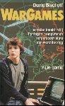Bischoff, David - WarGames (Filmeditie) Scholier breekt in bij Pentagon-computer en veroorzaakt bijna een wereldoorlog. Een ademstokkende thriller