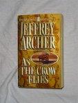 Archer, Jeffrey - As The Crow Flies