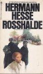 Hesse, Hermann - Rosshalde