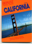 red. - travel guide california