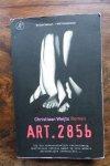 Weijts, Christiaan - Art. 285b