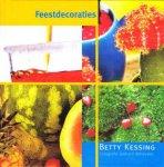 Betty Kessing - Feestdecoraties
