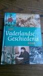 BROOD, Paul / DELEN, Karijn - Het Vaderlandse Geschiedenis Boek