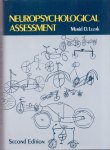 Lezak, Muriel D. (ds1215) - Neuropsychological Assessment