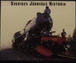 Kullander, Björn - Sveriges järnvägs historia