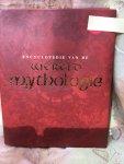 Loren Auerbach, Arthur Cotterell - Encyclopedie van de wereldmythologie