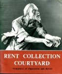 an. - Rent Collection Courtyard - Sculptures of Oppression and Revolt