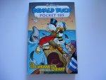 Disney, W. - Donald Duck Pocket 185 De wraak van een piraat / Druk 1