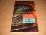 Gerrit Komrij - Niet te geloven