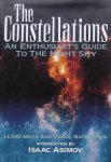 Lloyd Motz. / Carol Nathanson. - The Constellations, The: An Enthusiast's Guide to the Night Sky