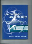 Gray, Rob, Dave Owen, Carol Adams. - Accounting & Accountability. Changes and Challenges in corporate social and environmental reporting.