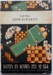 Prins Lod. - Leer schaken Handleiding voor beginnelingen Weten en kunnen nieuwe reeks