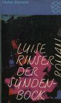 Rinser, Luise - Der Sündenbock