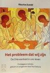 Maurice Zundel 36978 - Het probleem dat wij zijn