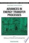 Bartolo, Baldassare Di; Chen, Xuesheng - Advances in Energy Transfer Processes