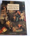 HARRIS, Lynda - Ketterij en esoterie in het werk van Jeroen Bosch