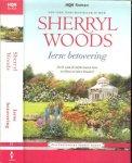 Woods, Sherryl  Vertaling Maaike van der Rijst - Ierse Betovering    Durft Luke de liefde tussen hem en Moira  te laten bloeien