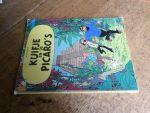 Hergé - Kuifje en de Picaro's