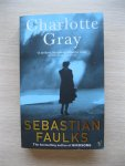Faulks, Sebastian - Charlotte Gray