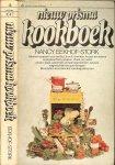 Eekhof-Stork,  Nancy - Kookboek [Pocket ]