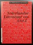 Kaashoek P.M., Schouw Th. - Nederlandse literatuur van A tot Z