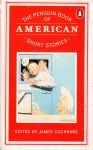 Cochrane, James (Edited by) - The Penguin Book of American Short Stories