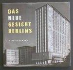 HAGEMANN, OTTO. - Das neue Gesicht Berlins.
