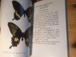 Degeorges, FA - Butterflies in Thailand, Vol 1