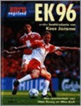 Poul Annema, Poul Annema - EK 96 VOETBAL ENGELAND.OFFICIELE BO