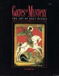 Roderick Grierson - Gates of Mystery : The Art of Holy Russia