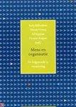 .Richardson, Rudy / Verweij, Désirée / Vogelssr, Ad / Kuipers, Herman (red.) - Mens en organisatie  De krijgsmacht in verandering