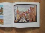 W.A. Braasem, Paul Brinkman - Hein Kohn - Naieve schilders zien ons land