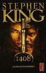 King, Stephen - 1408 - Alles is Eventueel (cjs) Stephen King (NL-talig) 9789024522583 midprice editie (groter dan pocket) als nieuw en strak in de kaft!